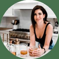 Danielle Cochran aka The Salty Cooker